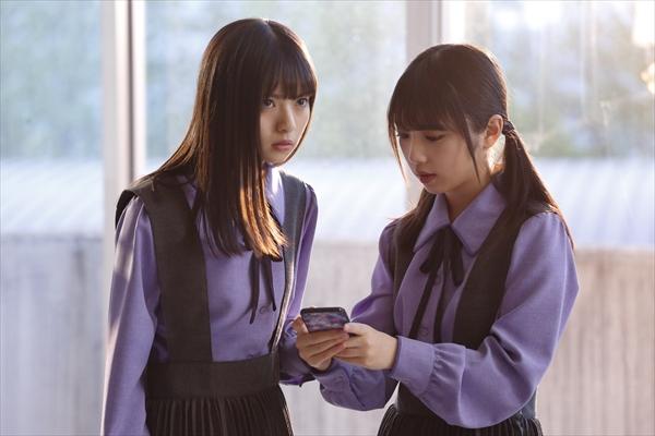 <p>ドラマ「ザンビ」第3話</p>