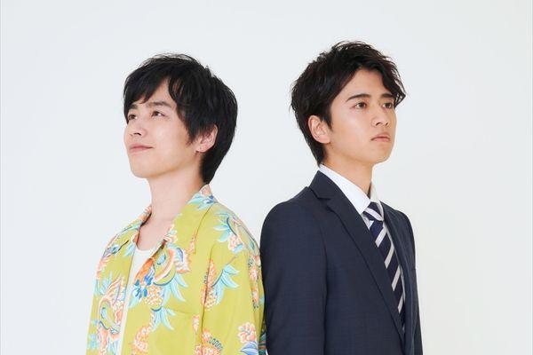 飯島寛騎×鈴木勝吾のW主演で大ベストセラーが初の舞台化!