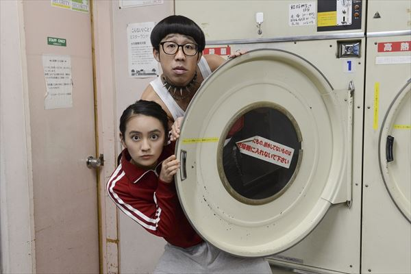 『私のおじさん~WATAOJI~』©テレビ朝日