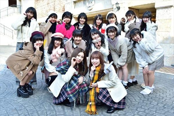 "SKE48メンバーが""撮れ高""バトル!『SKE48 ZERO POSITION』TBSチャンネルで2・2放送"