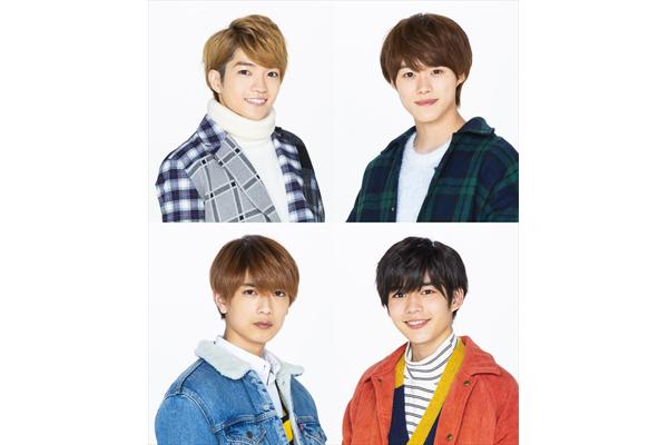 西畑大吾、高橋恭平、長尾謙杜、大橋和也が『RIDE ON TIME』の密着について語る!