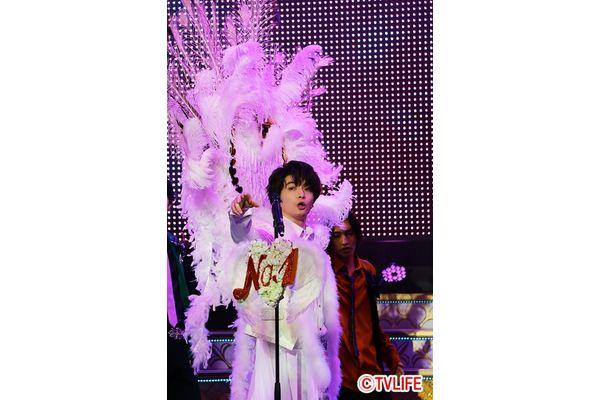 SUPERNOVAソンジェ主演舞台「私のホストちゃん THE PREMIUM」開幕!「キャストの皆さんが助けてくれた」
