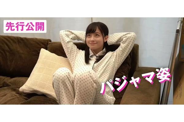 橋本環奈20歳のお祝い動画20本公開!『1ページの恋』オフショット