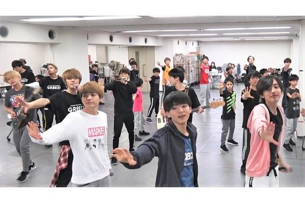 関西ジャニーズJr.の努力の日々に密着!大倉忠義&横山裕がサポート『RIDE ON TIME』2・8から4週放送