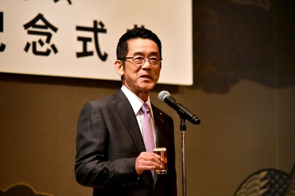 三遊亭円楽が収賄事件のカギを握る大物政治家を怪演『グッドワイフ』第5話2・10放送