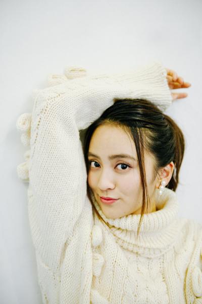 岡田結実インタビュー