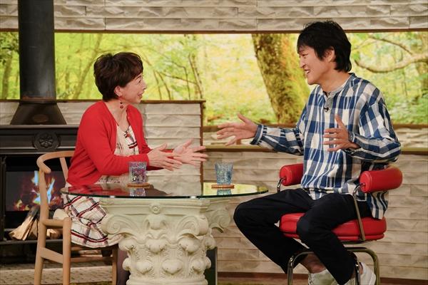 千原ジュニア、中学受験が引きこもりの原因だった!?『サワコの朝』2・9放送