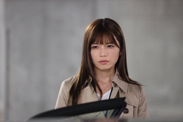 AAA・宇野実彩子が初の刑事役!錦戸亮主演『トレース』第7話にゲスト出演