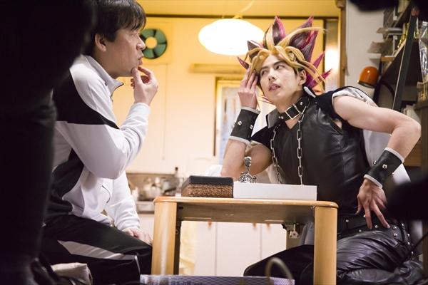 「遊☆戯☆王DM×モンスト『俺のターン』」篇