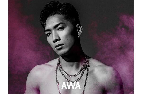 """SWAYが選ぶ「""""バレンタインにチョコレートを食べながら聴きたい曲""""プレイリスト」AWAで公開"""