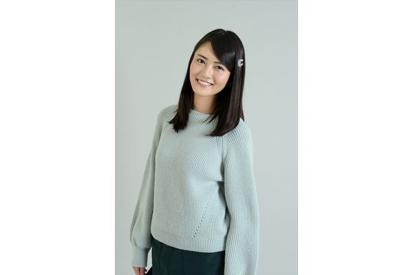 注目の若手女優・水谷果穂が『メゾン・ド・ポリス』第6話にゲスト出演