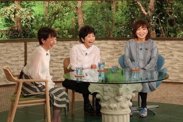 森山良子&清水ミチコがあの名曲で夢の共演!『サワコの朝』2・16放送