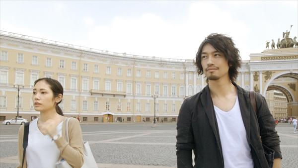 映画『ソローキンの見た桜』