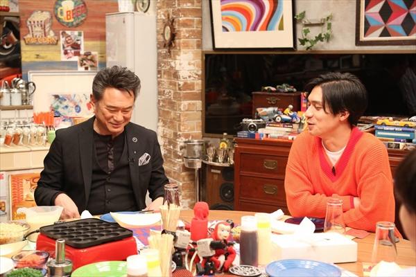 錦戸亮「そわそわしちゃう」ドラマ共演陣が『関ジャニ∞クロニクル』に登場!2・16放送