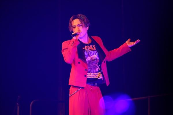 """「HIROOMI TOSAKA LIVE TOUR 2018""""FULLMOON""""(Digest)」"""