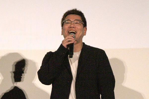 <p>「えいがのおそ松さん」完成披露舞台あいさつ</p>