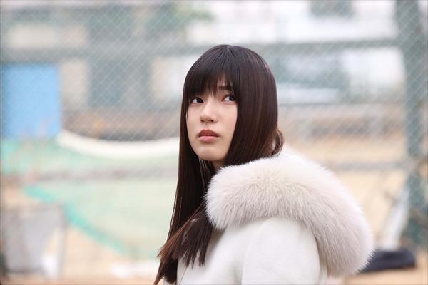 E-girls・石井杏奈が女優役で月9初出演!錦戸亮主演『トレース』第8話にゲスト出演