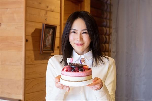 山口紗弥加、39歳のお祝いに「サンキューです(笑)」