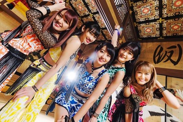 「愛踊祭2019」始動!アプガ(仮)、わーすたら出演のプレイベント 3・22開催決定