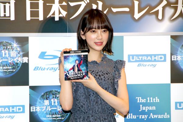 第11回「日本ブルーレイ大賞授賞式」