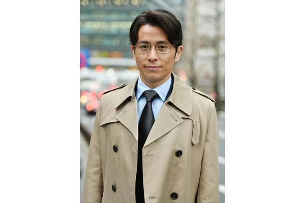 オリラジ藤森慎吾「本当に光栄」山下智久主演『インハンド』で連ドラ初出演
