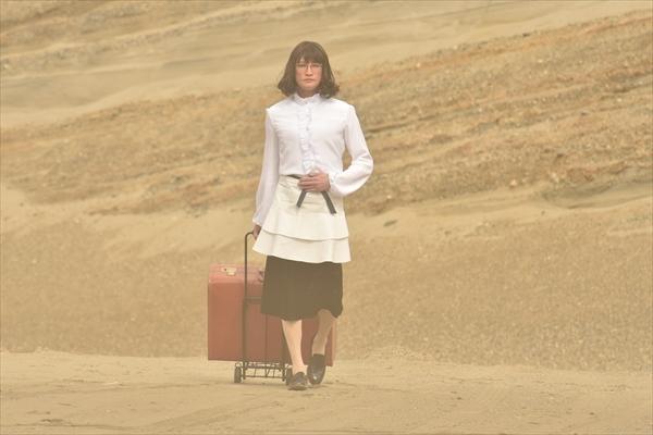 ミタゾノ、砂漠のど真ん中でクランクイン!パート3に「心から痛み入ります」