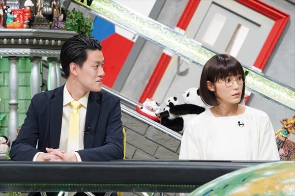 山口紗弥加「粗品さんの絶望感がビンビン伝わってきた」『全力!脱力タイムズ』2・22放送