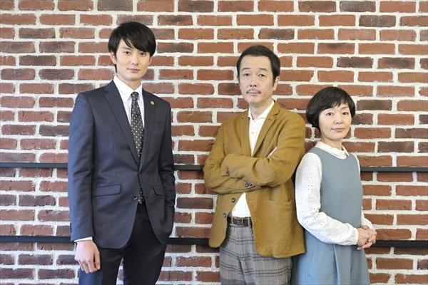 リリー・フランキー、カンヌ受賞後初ドラマで吉田大八監督とタッグ!共演に小林聡美、岡田将生