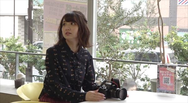 『声優カメラ旅』