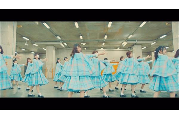 けやき坂46名義ラスト曲「君に話しておきたいこと」MV公開