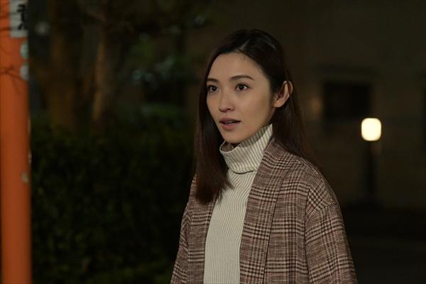 星野真里が山下(中村倫也)の元妻役で出演『初めて恋をした日に読む話』第7話から登場