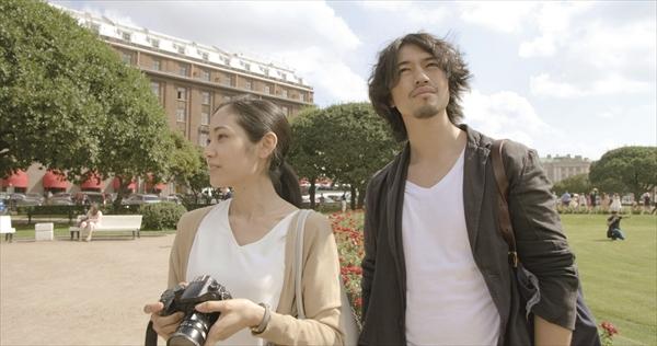 映画「ソローキンの見た桜」