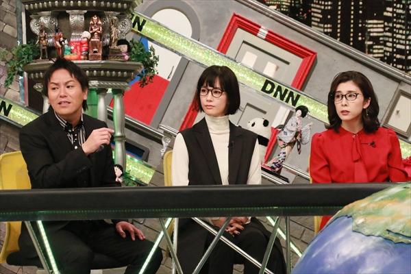 狩野英孝、竹内結子&水川あさみの機嫌損ねる!?『全力!脱力タイムズ』3・1放送