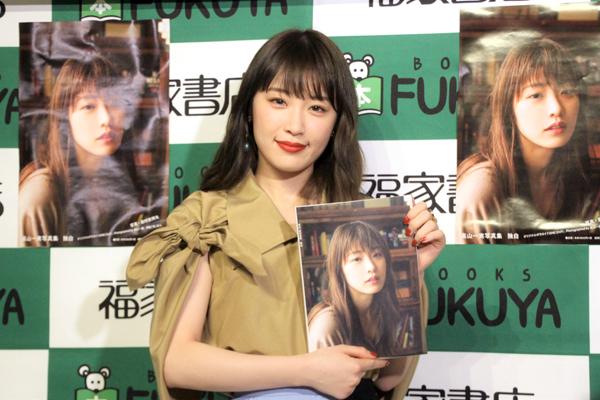 乃木坂46・高山一実「ずっと恋をしていて、今回恋が実った」