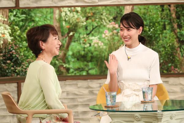 戸田恵梨香が『大恋愛』で感激した秘話を告白!『サワコの朝』3・2放送