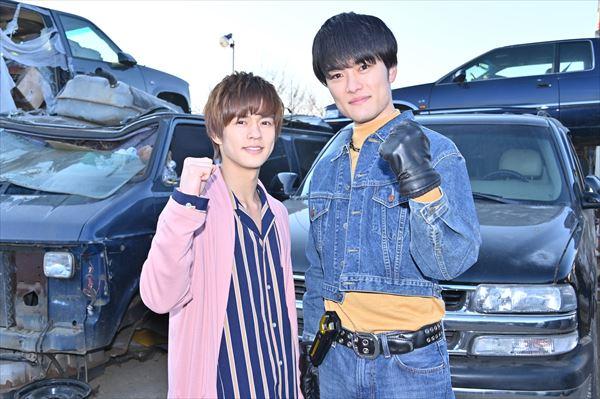 ©2018 テレビ朝日・東映AG・東映