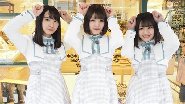 日向坂46佐々木美玲の「開店!みーぱんベーカリー」