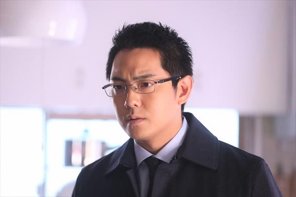 『トレース~科捜研の男~』