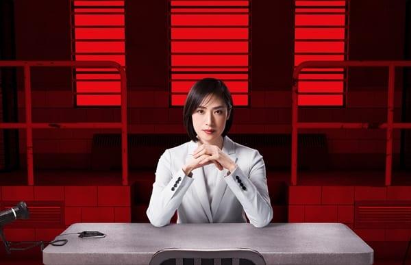 天海祐希主演『緊急取調室』第3シーズン突入!キントリメンバー再集結