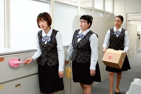 夏菜主演『人生が楽しくなる幸せの法則』Huluオリジナルストーリー配信決定