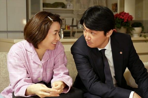 福山雅治の妻役に八木亜希子!『集団左遷!!』新キャスト発表