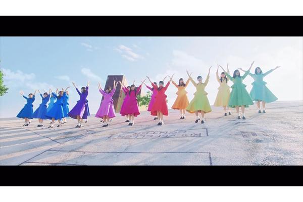 日向坂46「JOYFUL LOVE」MV公開