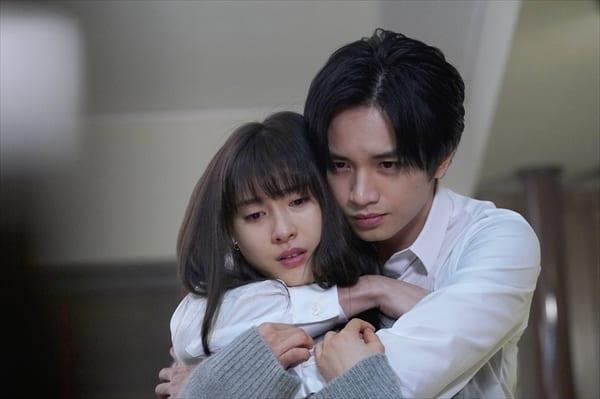 『砂の器』中島健人&土屋太鳳の2Sシーン写真解禁