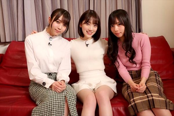 『坂道テレビ~乃木と欅と日向~』