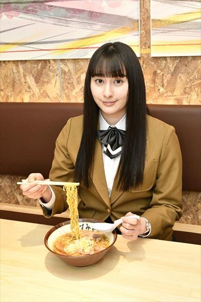 『ラーメン大好き小泉さん2019春SP』