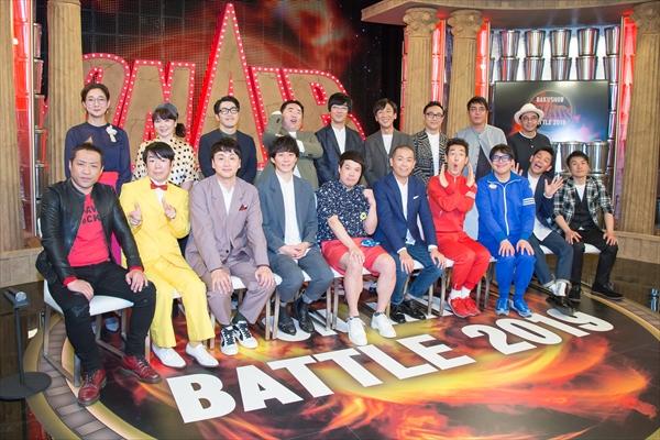 タカトシ「オンバトがなかったら東京に来ていない」『オンバト』が復活!3・23放送