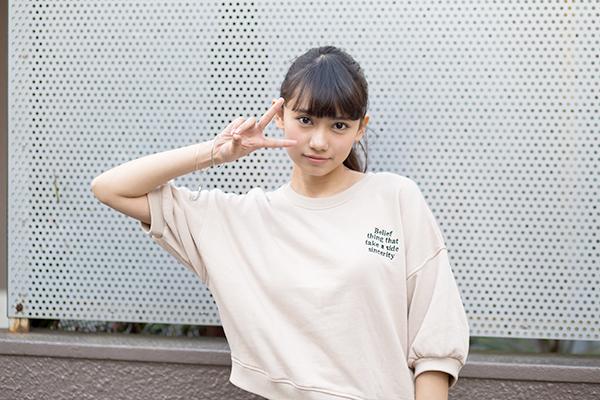 黒崎レイナ インタビュー