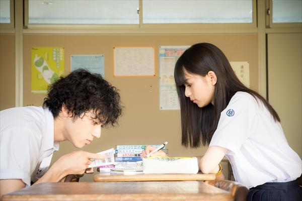 山田裕貴×齋藤飛鳥「あの頃、君を追いかけた」BD&DVD 7・3発売決定