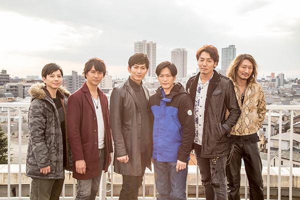 『RIDER TIME 龍騎』インタビュー