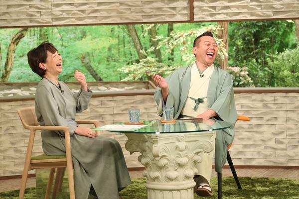 林家たい平、美術の教師を目指していた!?『サワコの朝』3・30放送